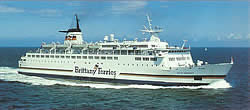 Brittany Ferries France